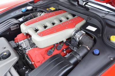 Used 2010 Ferrari 599 GTB Fiorano F1 Used 2010 Ferrari 599 GTB Fiorano F1 for sale Sold at Cauley Ferrari in West Bloomfield MI 66