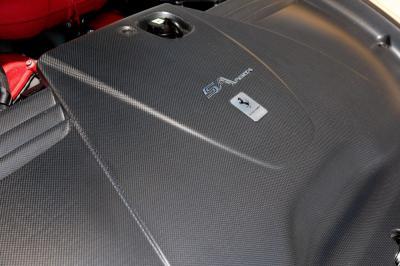 Used 2011 Ferrari 599 SA Aperta Used 2011 Ferrari 599 SA Aperta for sale Sold at Cauley Ferrari in West Bloomfield MI 46