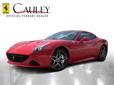 New 2018 Ferrari California T Handling Speciale New 2018 Ferrari California T Handling Speciale for sale Sold at Cauley Ferrari in West Bloomfield MI 10
