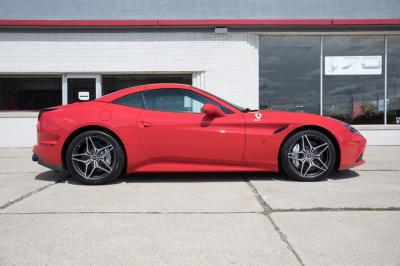 New 2018 Ferrari California T Handling Speciale New 2018 Ferrari California T Handling Speciale for sale Sold at Cauley Ferrari in West Bloomfield MI 13