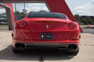 New 2018 Ferrari California T Handling Speciale New 2018 Ferrari California T Handling Speciale for sale Sold at Cauley Ferrari in West Bloomfield MI 15