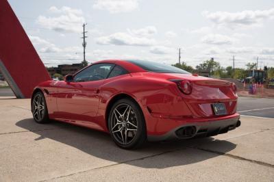 New 2018 Ferrari California T Handling Speciale New 2018 Ferrari California T Handling Speciale for sale Sold at Cauley Ferrari in West Bloomfield MI 16