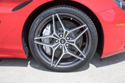 New 2018 Ferrari California T Handling Speciale New 2018 Ferrari California T Handling Speciale for sale Sold at Cauley Ferrari in West Bloomfield MI 21