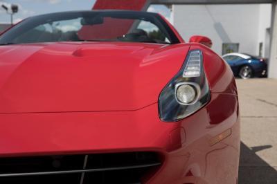 New 2018 Ferrari California T Handling Speciale New 2018 Ferrari California T Handling Speciale for sale Sold at Cauley Ferrari in West Bloomfield MI 23