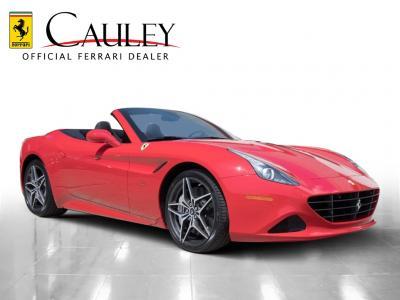 New 2018 Ferrari California T Handling Speciale New 2018 Ferrari California T Handling Speciale for sale Sold at Cauley Ferrari in West Bloomfield MI 4