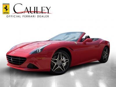 New 2018 Ferrari California T Handling Speciale New 2018 Ferrari California T Handling Speciale for sale Sold at Cauley Ferrari in West Bloomfield MI 1