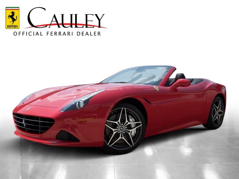 New 2018 Ferrari California T Handling Speciale