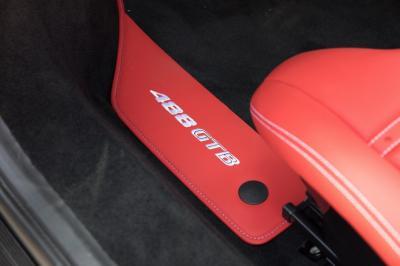 New 2018 Ferrari 488 GTB New 2018 Ferrari 488 GTB for sale Sold at Cauley Ferrari in West Bloomfield MI 22
