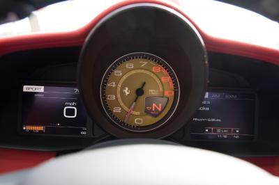New 2018 Ferrari 488 GTB New 2018 Ferrari 488 GTB for sale Sold at Cauley Ferrari in West Bloomfield MI 30