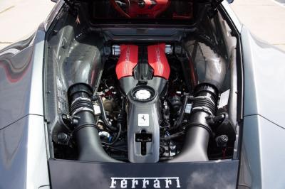 New 2018 Ferrari 488 GTB New 2018 Ferrari 488 GTB for sale Sold at Cauley Ferrari in West Bloomfield MI 36