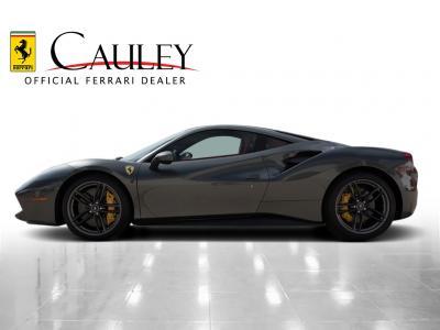 New 2018 Ferrari 488 GTB New 2018 Ferrari 488 GTB for sale Sold at Cauley Ferrari in West Bloomfield MI 9