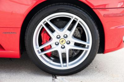 Used 2007 Ferrari F430 F1 Used 2007 Ferrari F430 F1 for sale Sold at Cauley Ferrari in West Bloomfield MI 11