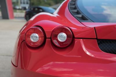 Used 2007 Ferrari F430 F1 Used 2007 Ferrari F430 F1 for sale Sold at Cauley Ferrari in West Bloomfield MI 17