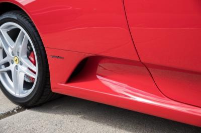 Used 2007 Ferrari F430 F1 Used 2007 Ferrari F430 F1 for sale Sold at Cauley Ferrari in West Bloomfield MI 20