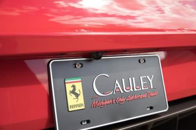 Used 2007 Ferrari F430 F1 Used 2007 Ferrari F430 F1 for sale Sold at Cauley Ferrari in West Bloomfield MI 23
