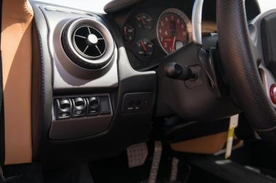 Used 2007 Ferrari F430 F1 Used 2007 Ferrari F430 F1 for sale Sold at Cauley Ferrari in West Bloomfield MI 26