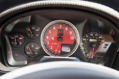 Used 2007 Ferrari F430 F1 Used 2007 Ferrari F430 F1 for sale Sold at Cauley Ferrari in West Bloomfield MI 27
