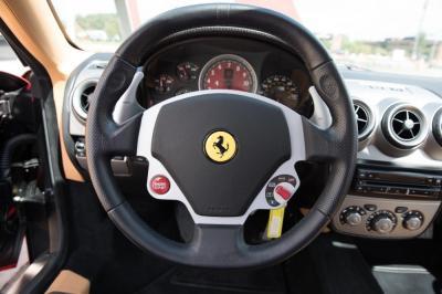 Used 2007 Ferrari F430 F1 Used 2007 Ferrari F430 F1 for sale Sold at Cauley Ferrari in West Bloomfield MI 29