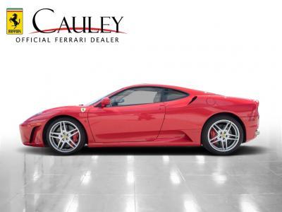 Used 2007 Ferrari F430 F1 Used 2007 Ferrari F430 F1 for sale Sold at Cauley Ferrari in West Bloomfield MI 9