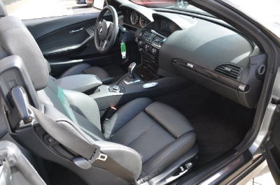 Used 2009 BMW 6 Series 650i Used 2009 BMW 6 Series 650i for sale Sold at Cauley Ferrari in West Bloomfield MI 20