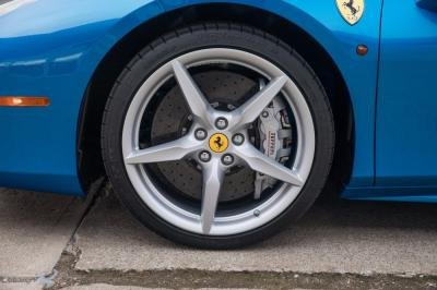 Used 2017 Ferrari 488 Spider Used 2017 Ferrari 488 Spider for sale Sold at Cauley Ferrari in West Bloomfield MI 18