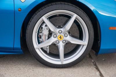 Used 2017 Ferrari 488 Spider Used 2017 Ferrari 488 Spider for sale Sold at Cauley Ferrari in West Bloomfield MI 21
