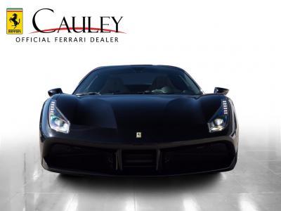 Used 2017 Ferrari 488 Spider Used 2017 Ferrari 488 Spider for sale Sold at Cauley Ferrari in West Bloomfield MI 11