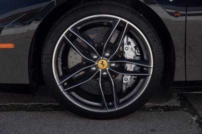Used 2017 Ferrari 488 Spider Used 2017 Ferrari 488 Spider for sale Sold at Cauley Ferrari in West Bloomfield MI 20