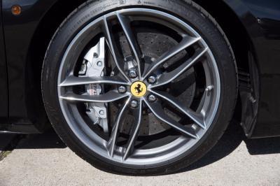 Used 2017 Ferrari 488 Spider Used 2017 Ferrari 488 Spider for sale Sold at Cauley Ferrari in West Bloomfield MI 23