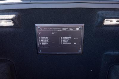 Used 2017 Ferrari 488 Spider Used 2017 Ferrari 488 Spider for sale Sold at Cauley Ferrari in West Bloomfield MI 45