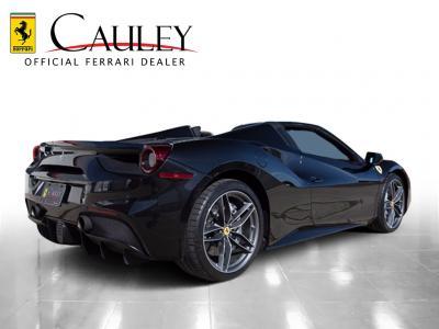 Used 2017 Ferrari 488 Spider Used 2017 Ferrari 488 Spider for sale Sold at Cauley Ferrari in West Bloomfield MI 6