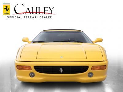 Used 1996 Ferrari 355 Spider Used 1996 Ferrari 355 Spider for sale Sold at Cauley Ferrari in West Bloomfield MI 11