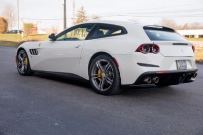 New 2018 Ferrari GTC4Lusso New 2018 Ferrari GTC4Lusso for sale Sold at Cauley Ferrari in West Bloomfield MI 10