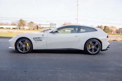 New 2018 Ferrari GTC4Lusso New 2018 Ferrari GTC4Lusso for sale Sold at Cauley Ferrari in West Bloomfield MI 11