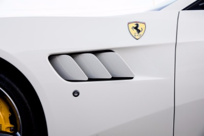 New 2018 Ferrari GTC4Lusso New 2018 Ferrari GTC4Lusso for sale Sold at Cauley Ferrari in West Bloomfield MI 14