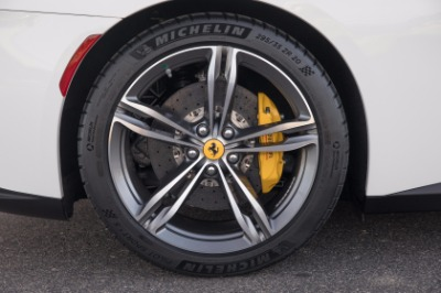 New 2018 Ferrari GTC4Lusso New 2018 Ferrari GTC4Lusso for sale Sold at Cauley Ferrari in West Bloomfield MI 19