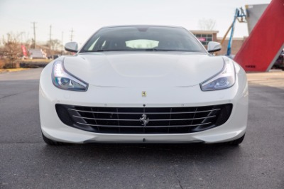 New 2018 Ferrari GTC4Lusso New 2018 Ferrari GTC4Lusso for sale Sold at Cauley Ferrari in West Bloomfield MI 5