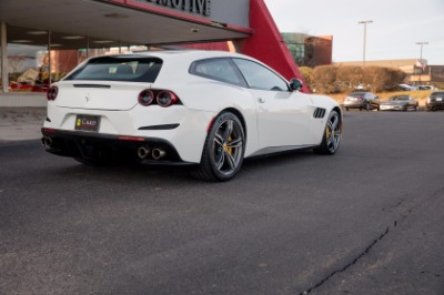 New 2018 Ferrari GTC4Lusso New 2018 Ferrari GTC4Lusso for sale Sold at Cauley Ferrari in West Bloomfield MI 8