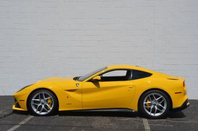 Used 2014 Ferrari F12berlinetta Used 2014 Ferrari F12berlinetta for sale $244,900 at Cauley Ferrari in West Bloomfield MI 10