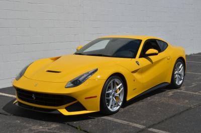 Used 2014 Ferrari F12berlinetta Used 2014 Ferrari F12berlinetta for sale $244,900 at Cauley Ferrari in West Bloomfield MI 11