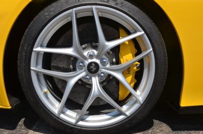 Used 2014 Ferrari F12berlinetta Used 2014 Ferrari F12berlinetta for sale $244,900 at Cauley Ferrari in West Bloomfield MI 13