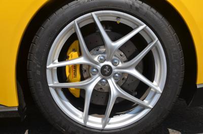 Used 2014 Ferrari F12berlinetta Used 2014 Ferrari F12berlinetta for sale $244,900 at Cauley Ferrari in West Bloomfield MI 14