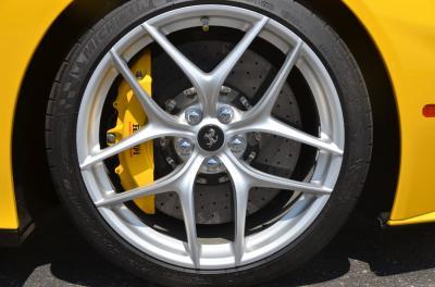 Used 2014 Ferrari F12berlinetta Used 2014 Ferrari F12berlinetta for sale $244,900 at Cauley Ferrari in West Bloomfield MI 15