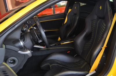 Used 2014 Ferrari F12berlinetta Used 2014 Ferrari F12berlinetta for sale $244,900 at Cauley Ferrari in West Bloomfield MI 2
