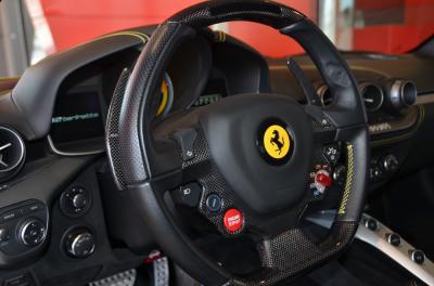 Used 2014 Ferrari F12berlinetta Used 2014 Ferrari F12berlinetta for sale $244,900 at Cauley Ferrari in West Bloomfield MI 31