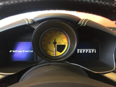 Used 2014 Ferrari F12berlinetta Used 2014 Ferrari F12berlinetta for sale $244,900 at Cauley Ferrari in West Bloomfield MI 35