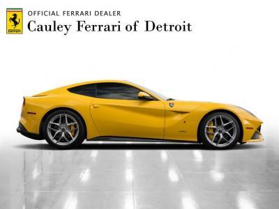 Used 2014 Ferrari F12berlinetta Used 2014 Ferrari F12berlinetta for sale $244,900 at Cauley Ferrari in West Bloomfield MI 4