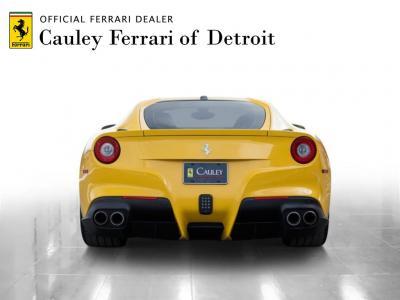 Used 2014 Ferrari F12berlinetta Used 2014 Ferrari F12berlinetta for sale $244,900 at Cauley Ferrari in West Bloomfield MI 6