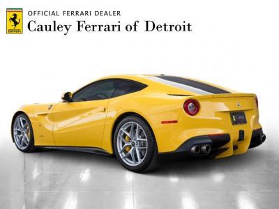 Used 2014 Ferrari F12berlinetta Used 2014 Ferrari F12berlinetta for sale $244,900 at Cauley Ferrari in West Bloomfield MI 7
