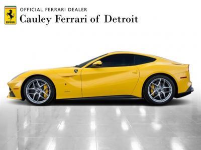 Used 2014 Ferrari F12berlinetta Used 2014 Ferrari F12berlinetta for sale $244,900 at Cauley Ferrari in West Bloomfield MI 8